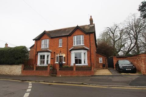 4 bedroom detached house for sale - Elms Road, THAME, OX9