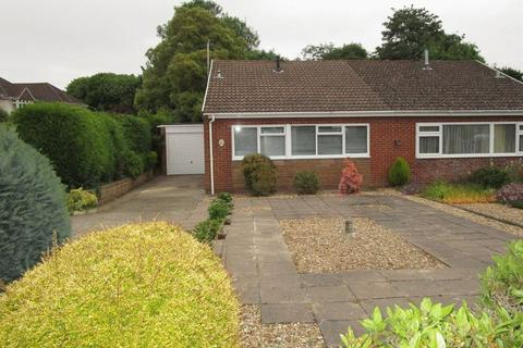 2 bedroom semi-detached bungalow to rent - Granby Road, Muscliff