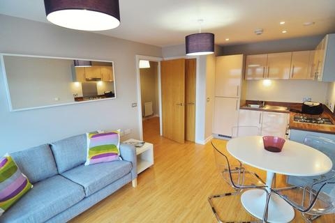 1 bedroom apartment to rent - Horizon, Broad Weir, BS1