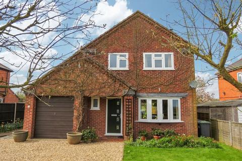 3 bedroom detached house for sale - Osbournby