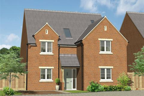 5 bedroom detached house for sale - Hightown Place, Banbury, Oxfordshire, OX16