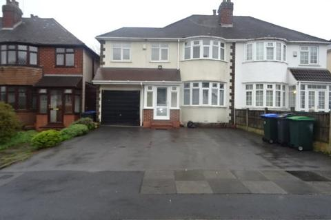 5 bedroom house to rent - 90 Coronation Road, Great Barr,