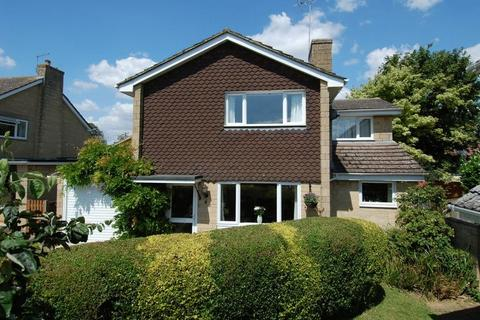4 bedroom detached house for sale - Pound Close YARNTON