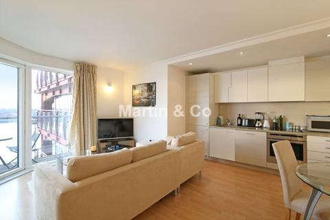 1 bedroom apartment for sale - Seacon Tower