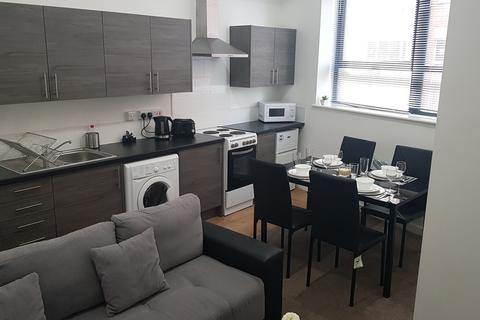 2 bedroom apartment to rent - Vaughan Way, Leicester