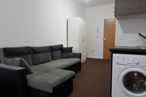 Studio to rent - Vaughan Way, Leicester