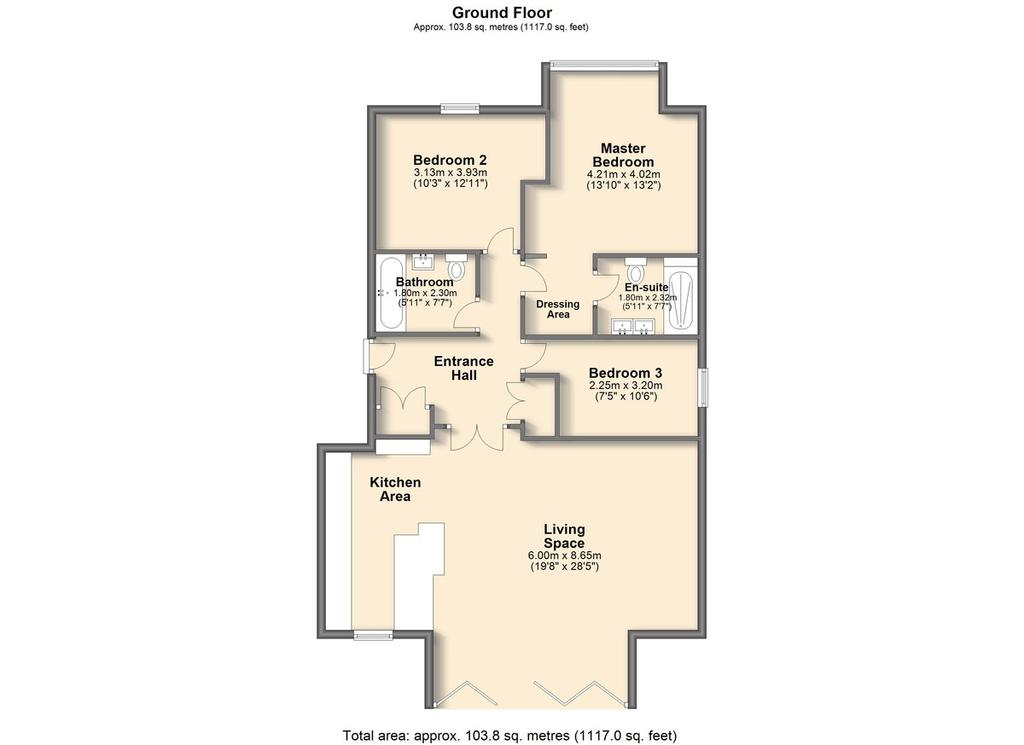Floorplan 2 of 6
