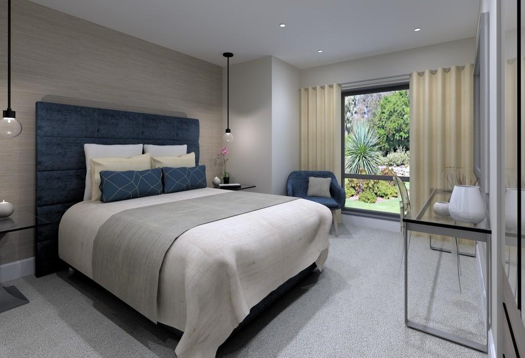 Bedroom 1 CGI