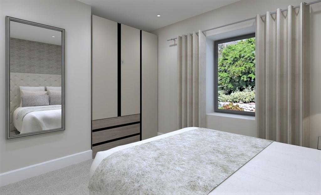 Bedroom 2 CGI