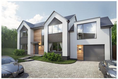 4 bedroom detached house for sale - Stumperlowe Hall Chase, Fulwood, S10