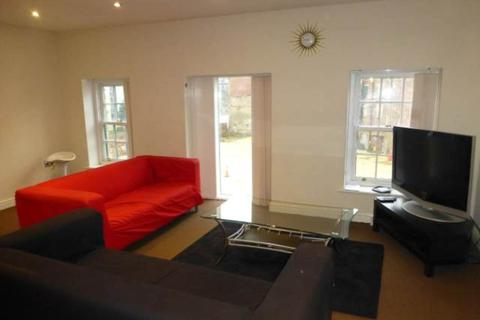 3 bedroom flat for sale - Quebec Street, Bradford City Centre,