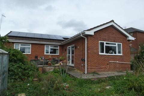 4 bedroom bungalow for sale - Rutherford Street, Exeter