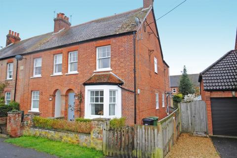 1 bedroom apartment for sale - Chapel Lane, Benson