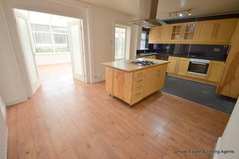 2 bedroom semi-detached house to rent - Miriam Street, Manchester