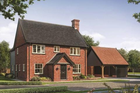 4 bedroom detached house for sale - Plot 3 Poppy Fields, Gislingham