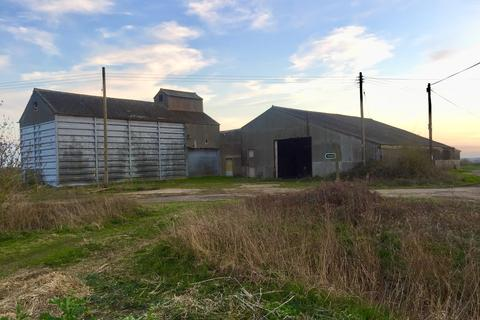 Land for sale - Flax Farm Barns, Stansfield Road, Poslingford