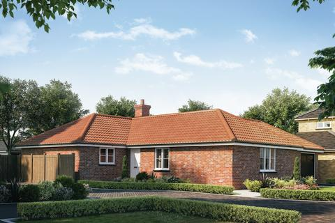 3 bedroom detached bungalow for sale - Pear Tree Close, Troston