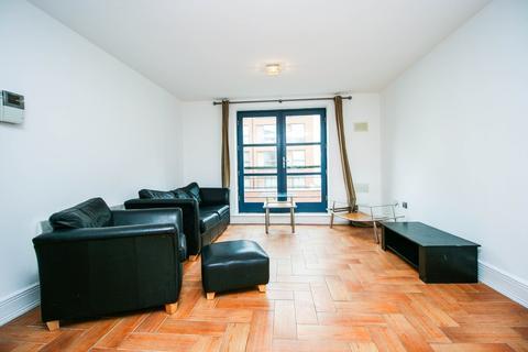 2 bedroom apartment to rent - Grosvenor Place, 63-65 Grosvenor Street West