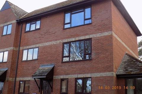 2 bedroom apartment to rent - The Beeches, Out Risbygate, Bury St. Edmunds