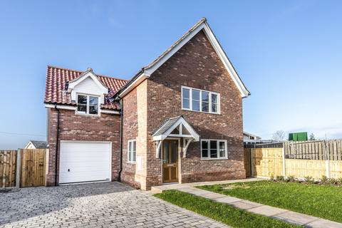 4 bedroom detached house for sale - Hitcham, Suffolk