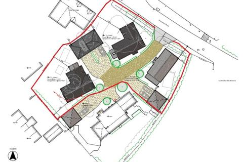 Land for sale - Stowupland Road, Stowmarket