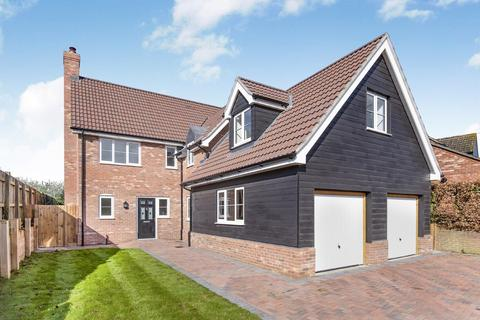 4 bedroom detached house for sale - Mill Road, Cotton