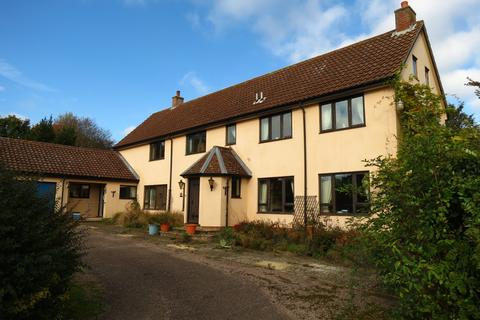 4 bedroom farm house for sale - Rookery Lane, Walsham-le-Willows