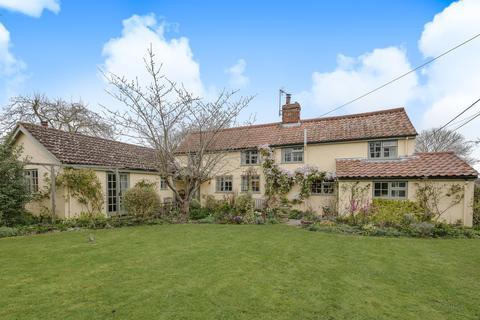 4 bedroom cottage for sale - Broad Road, Bacton