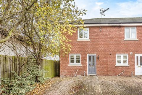 2 bedroom semi-detached house for sale - The Osiers, Stowmarket