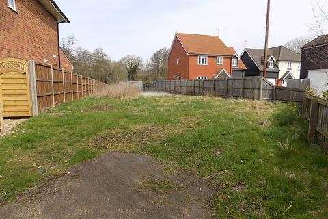 Land for sale - Combs Lane, Stowmarket