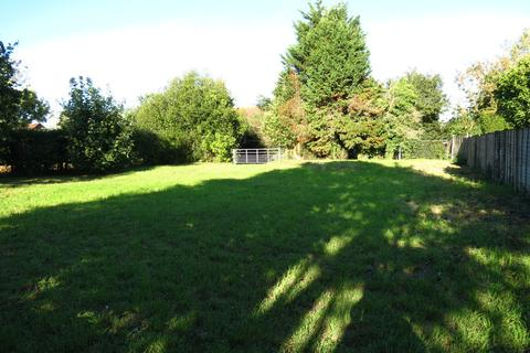 Land for sale - Finningham Road, Old Newton