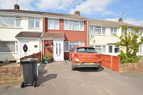 3 bedroom terraced house for sale - Madison Close, Yate, BRISTOL, BS37 5EZ
