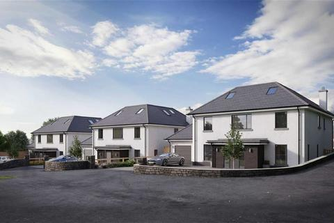 5 bedroom detached house for sale - Emmanuel Court, Horton, Swansea, Swansea