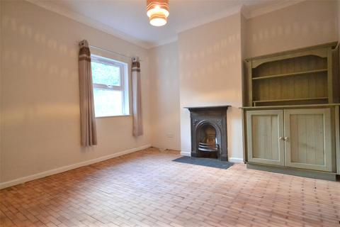 2 bedroom terraced house to rent - Hungerford Road, Bath BA1