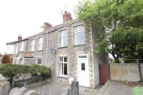 2 bedroom end of terrace house to rent - Clarence Road, Staple Hill, BRISTOL, BS16