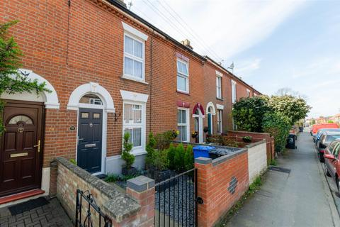 3 bedroom terraced house for sale - Norwich, NR2