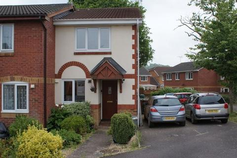 2 bedroom house to rent - Cullompton - Mead Close