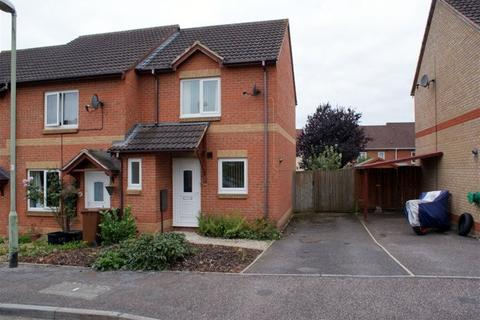 2 bedroom house to rent - Cullompton - Chaffinch Drive