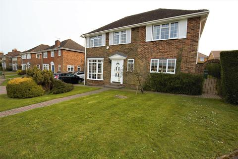 5 bedroom detached house for sale - Adam Close, Coxheath, Maidstone