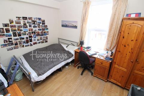 5 bedroom house share to rent - Barber Road, S10 1EB