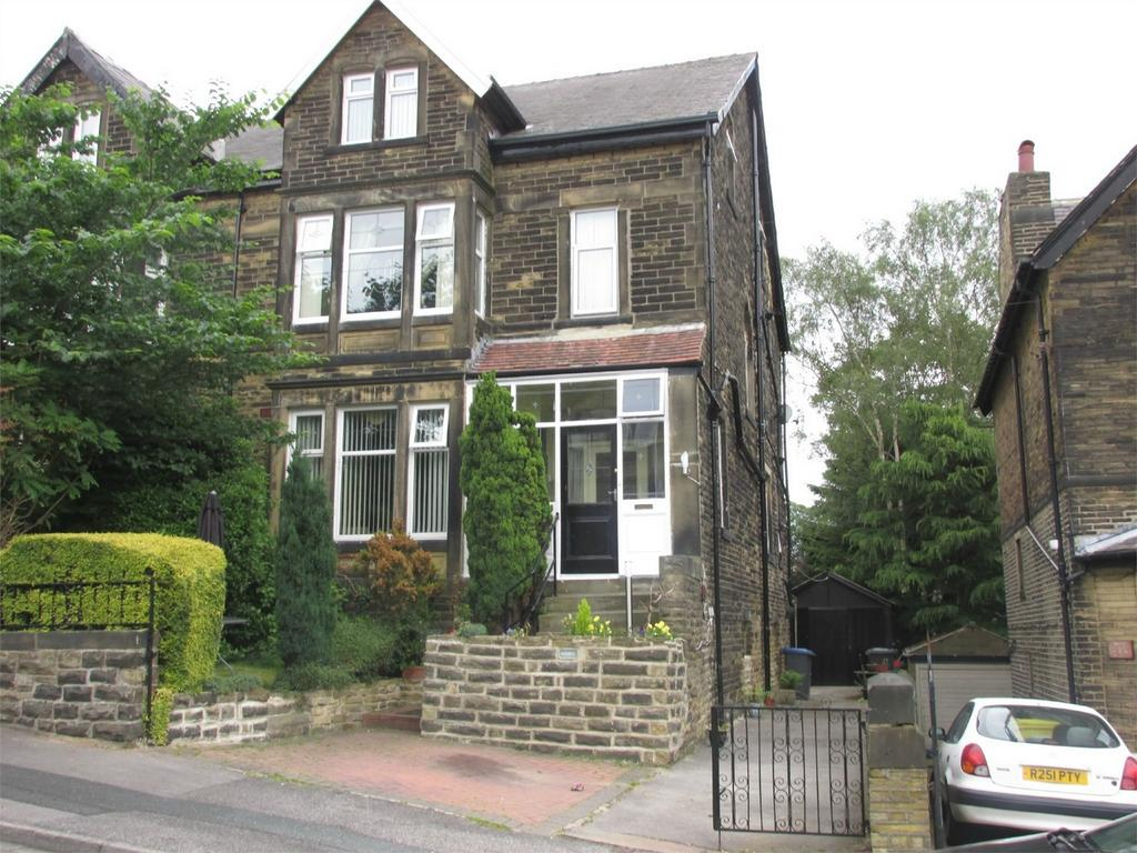 6 Bedrooms Semi Detached House for sale in Cranbourne Road, Daisy Hill, Bradford, West Yorkshire