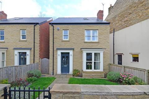 4 bedroom detached house for sale - Oakhill Road, Sheffield