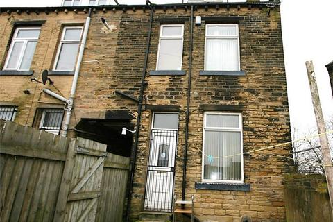 2 bedroom end of terrace house for sale - Armstrong Street, Tyersal, Bradford, West Yorkshire