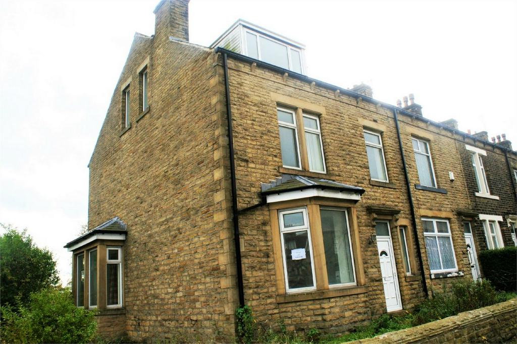 5 Bedrooms End Of Terrace House for sale in Fagley Road, Fagley, Bradford, West Yorkshire, England