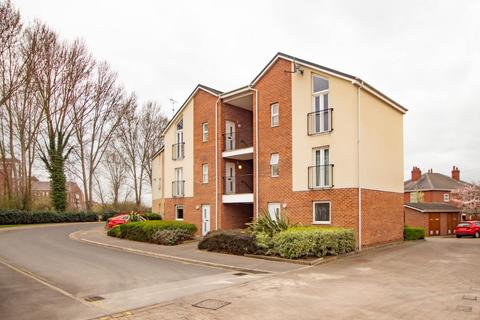 1 bedroom apartment for sale - Clog Mill Gardens, SELBY