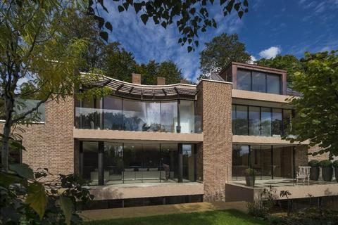 6 bedroom house to rent - Cannon Lane, Hampstead Village, London, NW3