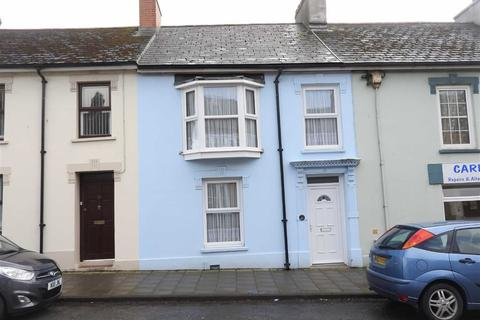 4 bedroom terraced house for sale - North Road, CARDIGAN, Ceredigion