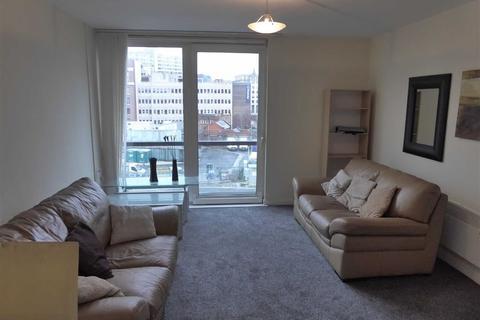 1 bedroom apartment to rent - Spectrum, Block 1, Blackfriars Road