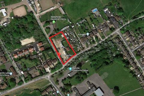 Land for sale - Charville Lane, Hayes, Middlesex