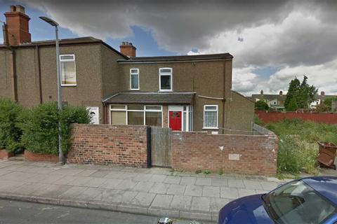 1 bedroom flat for sale - Heneage Road, Grimsby, Lincolnshire